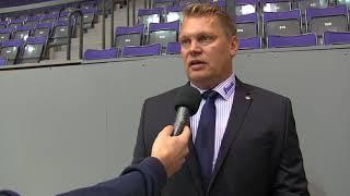 22.09.2017 Lukko vs. KalPa: valmentajan analyysi