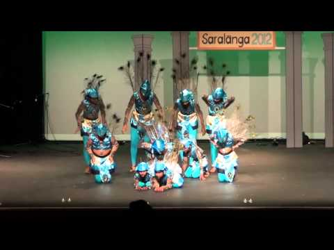 Saralanga 2012 - Mayura Wannama video