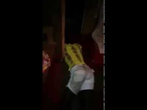 Jamaican Girl Get Really Drunk After Drinking Jamaican Rum!