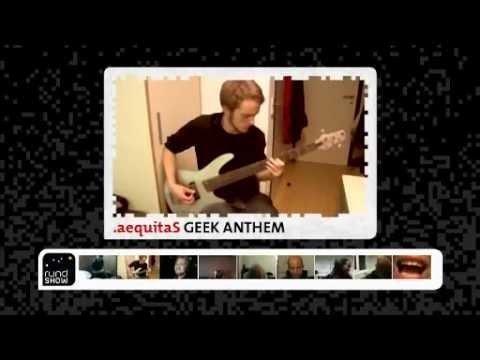 Aequitas - Geek Anthem