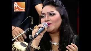 Ei Din Shei Din, A Salman Shah Live Tribute by SABRINA SABA