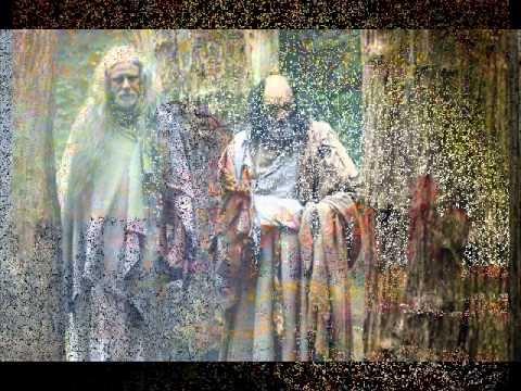 Cruachan - A Druids Passing