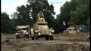 War and Peace Show 2012 DVD Trailer