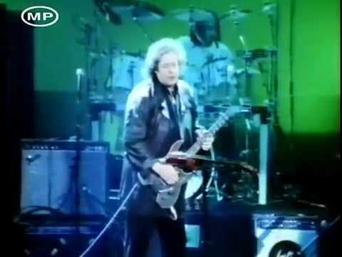 never in my life leslie west live