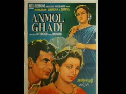 Mujhse Pehli Si Muhabbat-Noor Jehan
