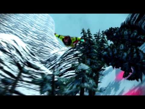 EA SPORTS SSX Launch Trailer