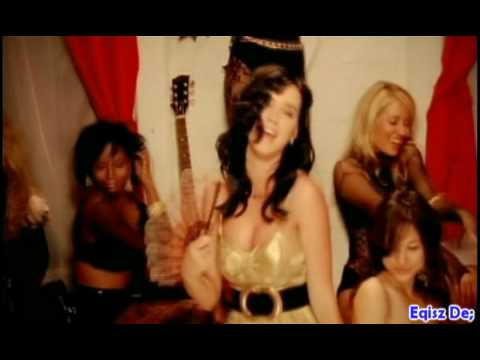 I kissed a girl - Katy Perry - Remix (ELECTRO) HD