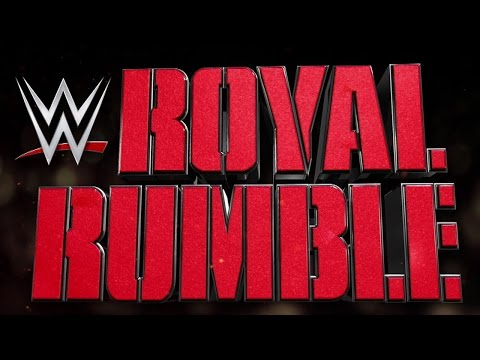 30 Superstars Collide In The Royal Rumble Match Tonight On Wwe Network video