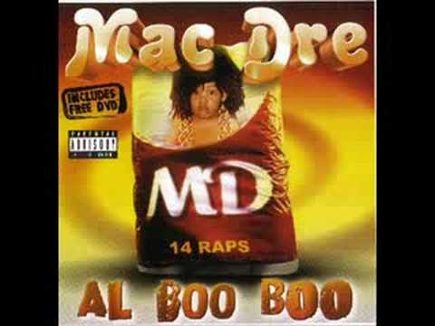 Mac Dre - The Pain