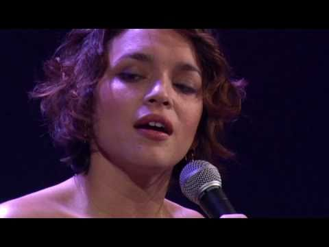 Norah Jones (with Wynton Marsalis) - You Don't Know Me