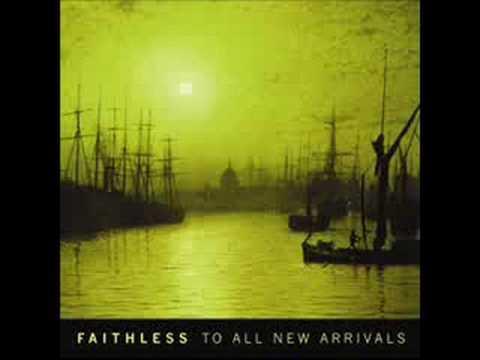 Faithless - The Man In You