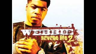 Webbie Video - Webbie-Thuggin-Savage Life 2