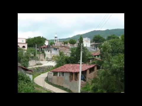 TELECANAL 16 LAS VEGAS SANTA BARBARA HONDURAS