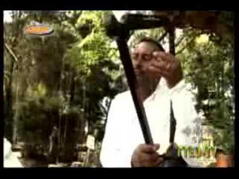 Ethiopian Orthodox Tewahedo church spiritual song TTEOTV