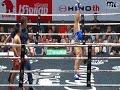 Muay Thai -Jaoinsee vs Kunsuknoi (จ้าวอินทรีย์  vs ขุนศึกน้อย), Lumpini Stadium, Bangkok, 12.4.16