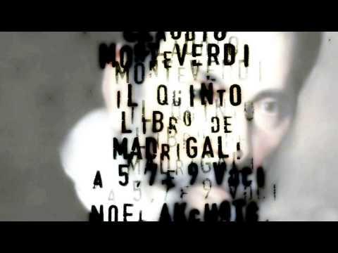 Монтеверди Клаудио - E cosi à poco à poco