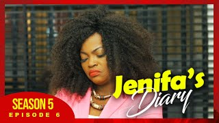 Jenifa's diary Season 5 Episode 6 - OWNER