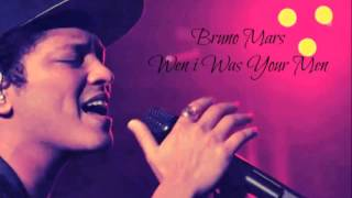 Bruno Mars - When I Was Your Man Full HQ Audio Song