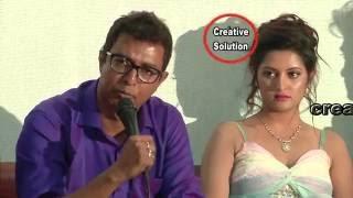 Launching Ceremony Rokto Bangla Movie 2016 | Porimoni | Rousan | Exclusive Full Program