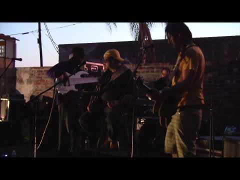Leo Nocentelli-Stanton Moore-Bill Dickens-Eric McFadden - 2011 Jazz Fest crawfish boil