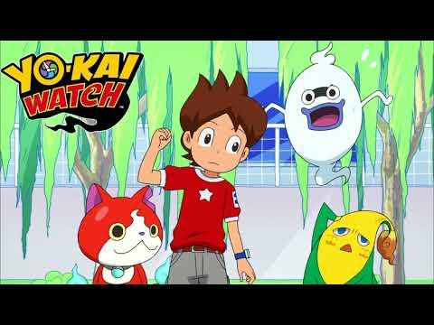 YO-KAI WATCH Season 3 Episode 2 | Recap