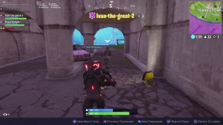 Fortnite Battle Royal /Playing With Subs(Ps4,Pc,And Mobile)