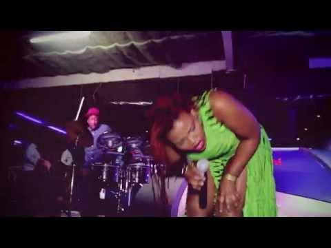 Lady X ft UHURU - (Black Motion Mix) - Loving You (OFFICIAL)