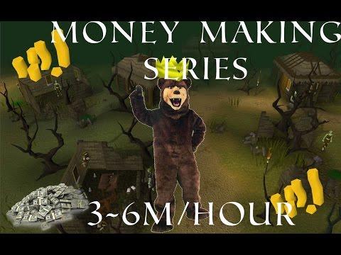 Runescape 3 – Ultimate Money Making Guide | 5m+/Hour [Runescape 2014] EOC – Episode 5