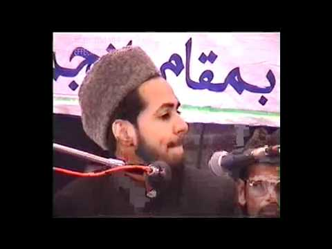 Moulana Jarjis  Siraji At Talikot Karnataka (2006) [9 12] video