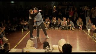 Tweetson vs Avis FINAL POPPING - Beast.Mode Battle