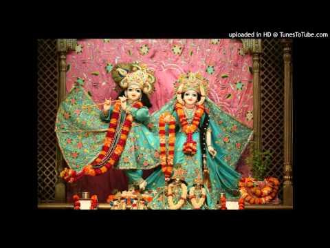 Jay radha madhav Kunj bihari  by Himanshu Katara