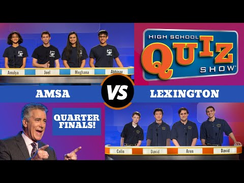 Semifinal #1: Lexington vs. Newton North