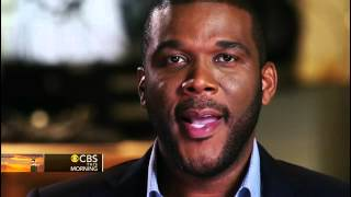 Tyler Perry inspiration story!