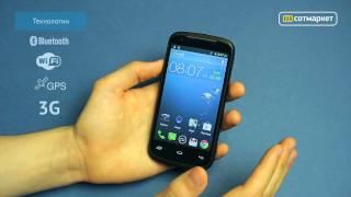 Видео обзор GigaByte GSmart GS202 от Сотмаркета