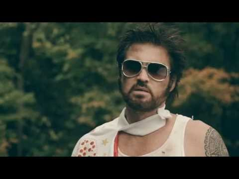 Billy Ray Cyrus - Hey Elvis