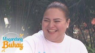 Magandang Buhay: Karla used to sell barbeque in Tacloban