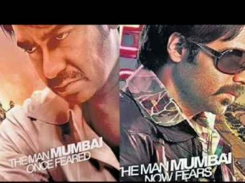 Tum jo Aye SONG film Once Upon A Time In Mumbai movie Rahat...