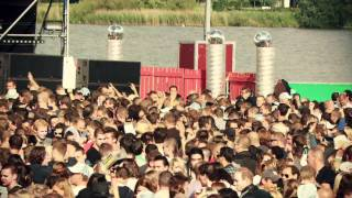 Pussy lounge at the Park 2011official aftermovie