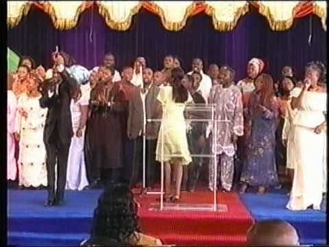 Part 1:Nigeria Praise and worship: Theme Stay Connected Apostle Robert Bryant Music Videos