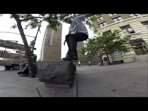 Skate All Cities – GoPro Vlog Series #061 / Let's Go Champ