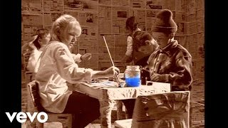 Watch Powderfinger Grave Concern video
