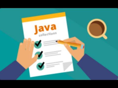 Коллекции в Java на уровне технического собеседования [GeekBrains]