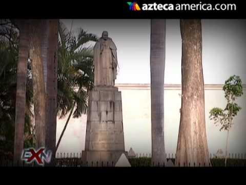 Suceso paranormal en El Triángulo de los Espantos / Extranormal