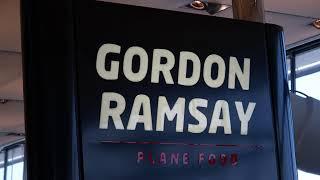 Gordon Ramsay Plane Food | Wikipedia audio article