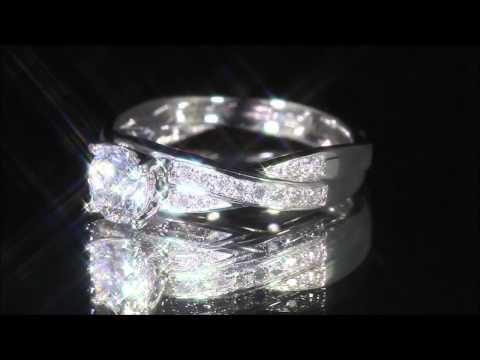 Diamond Engagement Ring New York Buy New York city jewelry on line