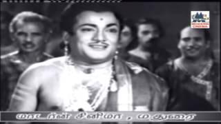 Aada Vendum Mayile Song   Arunagirinathar