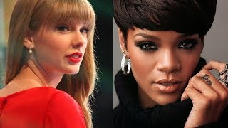 Download Lagu 14 Celebs Who HAVE ISSUES With Taylor Swift! Gratis STAFABAND