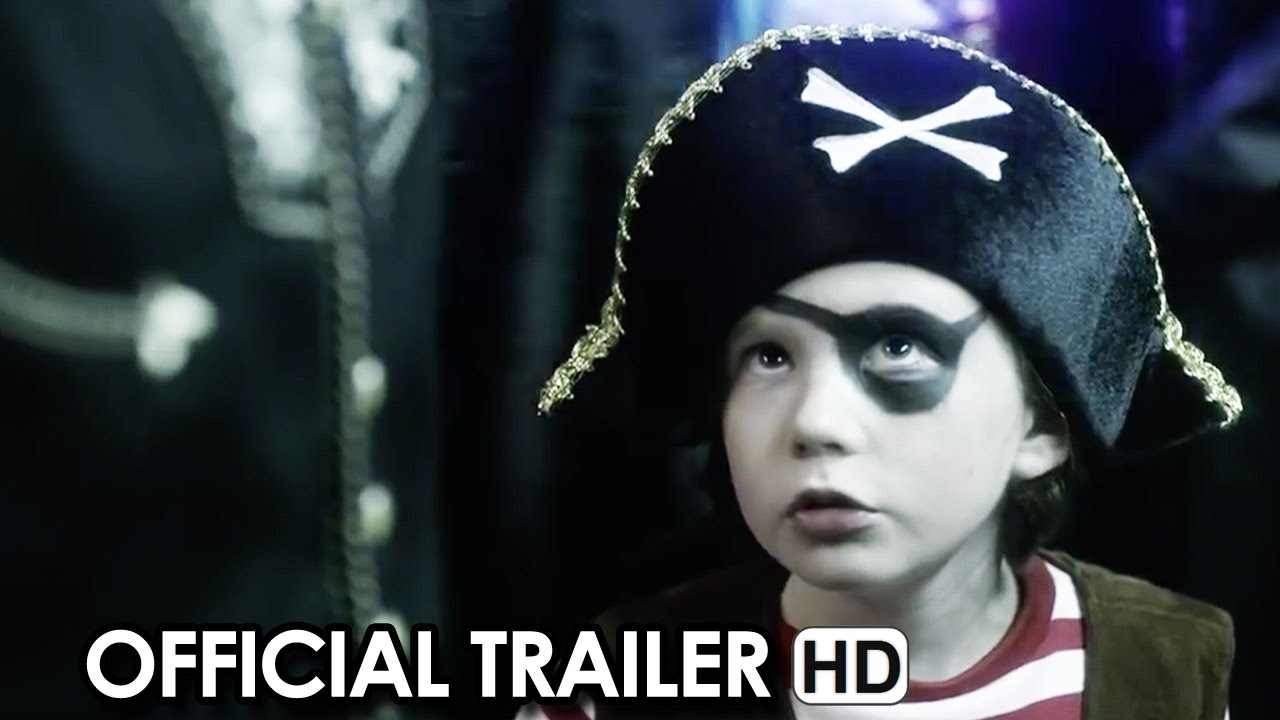 Pay The Ghost Official Trailer (2015) - Nicholas Cage Thriller Movie [HD]