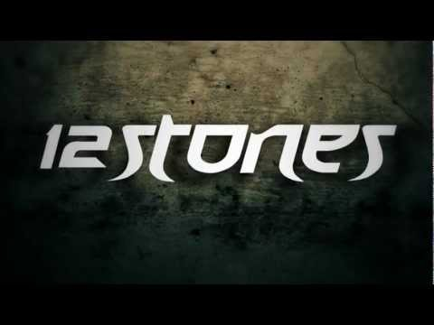 12 Stones - Infected (Official) Lyric Video - Beneath the Scars on iTunes now!