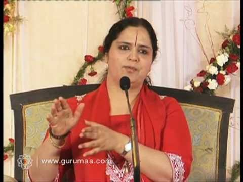 Amrit Varsha Episode 6 (July 20, 2012)| Satsang by Anandmurti Gurumaa